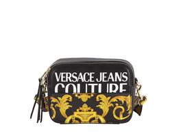 Versace Jeans Couture Umhängetasche Linea G DIS 4 schwarz