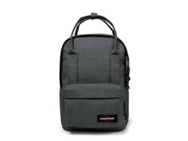 Eastpak Rucksack Padded Shop'r 15l black denim