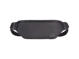 Calvin Klein Bauchtasche Waistbag CK black
