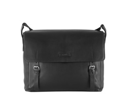 Joop Aktentasche Missori Kimon Messenger mhf black