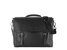 Joop Aktentasche Missori Kreon Briefbag mhf black