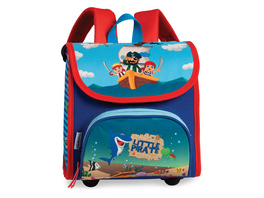 Fabrizio Kinder Rucksack 20554 Little Pirate Ship