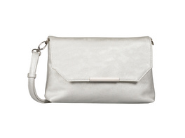 Tom Tailor Clutch Kenza silver