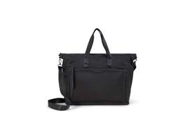 Tom Tailor Reisetasche Viona Weekend Bag black