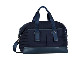 Tom Tailor Reisetasche Kristoffer 28306 dark blue