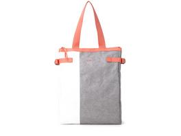 Bree Shopper Vary 6 grey/white/sunset