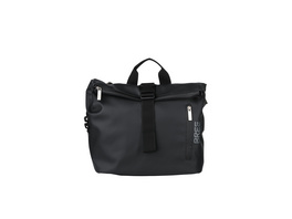 Bree Messenger Bag Punch 722 schwarz