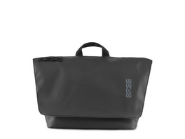 Bree Messenger Bag Punch 731 schwarz