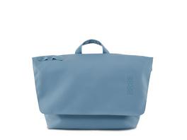 Bree Messenger Bag Punch 731 provincial blue