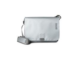 Bree Messenger Bag Punch 62 chrome
