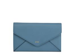 Bree Langbörse Damen Vivid 146 provencial blue