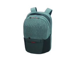 "Samsonite Laptop Rucksack Hexa-Packs 15.6"" grey print"