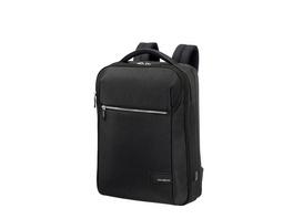 "Samsonite Laptop Rucksack Litepoint Backpack 17,3"" black"