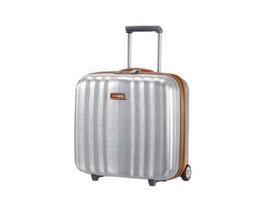 Samsonite Business Trolley Lite-Cube DLX 43cm aluminium