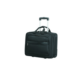 "Samsonite Business Trolley Vectura Evo Rolling Tote 17,3"" schwarz"
