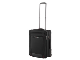 Samsonite Reisetrolley Upright exp. Pro-DLX 5 55cm schwarz