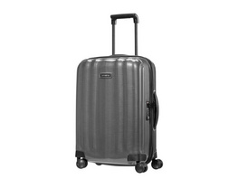 Samsonite Reisetrolley Lite-Cube DLX 55cm eclipse grey
