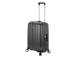 Samsonite Reisetrolley Lite-Cube 68cm graphite