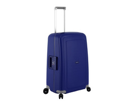 Samsonite Reisetrolley S'Cure 75cm dark blue