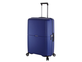 Samsonite Reisetrolley Orfeo 75cm cobalt blue