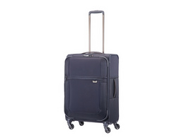 Samsonite Reisetrolley Uplite 67cm blau