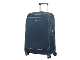 Samsonite Reisetrolley Fuze Exp. 68cm blue nights