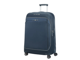 Samsonite Reisetrolley Fuze Exp. 76cm blue nights