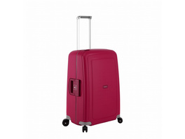 Samsonite Reisetrolley S'Cure 69cm crimson red