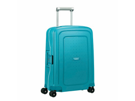 Samsonite Reisetrolley S'Cure 55cm petrol capri