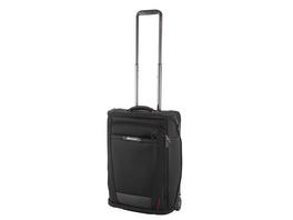 """Samsonite Reisetrolley Pro-DLX 5 Garment Bag L 15,6"""" schwarz"""