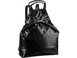 Jost Damen Rucksack Boda X-Change Bag XS schwarz