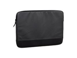 Jost Laptophülle Billund MacBook Pro 13'' schwarz