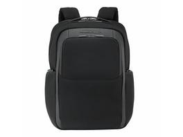 "Porsche Design Laptop Rucksack Roadster Backpack L 16"" schwarz"