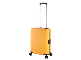 Rada Reisetrolley Rock 4W S 55cm gelb