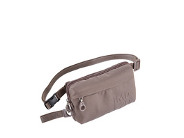 Mandarina Duck Bauchtasche MD20 Tracolla taupe