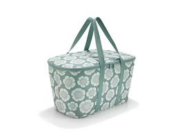 reisenthel Einkaufskorb coolerbag 20l bloomy