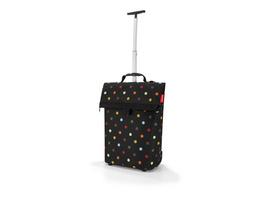 reisenthel Einkaufstrolley M 43l dots