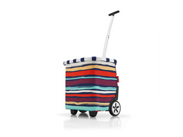 reisenthel Einkaufstrolley carrycruiser 40l artist stripes