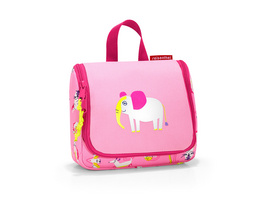 reisenthel Kulturbeutel toiletbag S abc friends pink