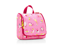 reisenthel Kulturbeutel toiletbag kids abc friends pink