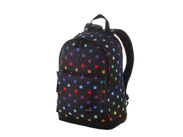 Let's Go Rucksack 34A001 20l color dots