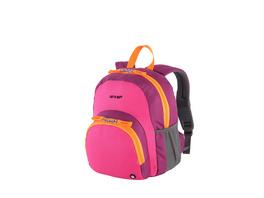 Let's Go Kinder Rucksack KRS/1 8l pink/beere