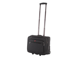 Von Cronshagen Business Trolley Erik 40cm anthra