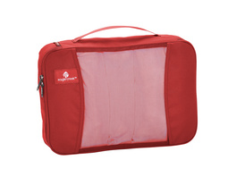 Eagle Creek Kleidersack Pack-It Cube red fire