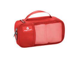 Eagle Creek Packhilfe Pack-It Cube XS red fire