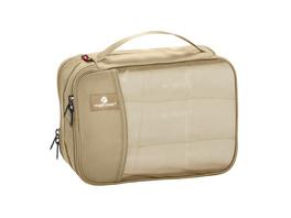 Eagle Creek Packhilfe Pack-It Clean Dirty Cube S tan
