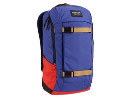 Burton Rucksack Kilo Pack 2.0 27l royal blue trip rip