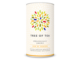 Tree of Tea Sun of Heaven - 100g